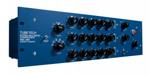 SMC2BM Description TUBE-TECH SMC2BM is the mastering version of the famous SMC2B Stereo Multiband Compressor On SMC2BM all audio controls feature High Quality switches,fitted with precision resistors, to ensure extreme accuracy in settings and recals. The SMC2BM has become one of the favorite mixing/mastering compressors for many top mastering engineers around the world. The sound of SMC2BM is the same as SMC2B.