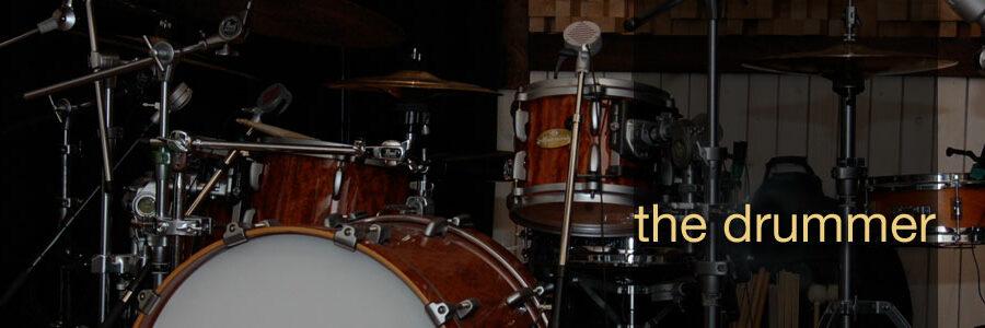 drummer_pageheader
